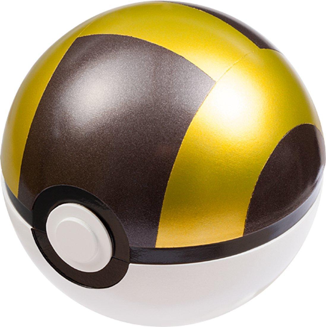 Hyperball ของแท้ JP - Takara Tomy Moncolle [โมเดลโปเกบอล]