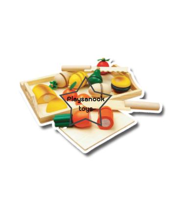 TY-5031 ชุดหั่นผัก-ผลไม้ Cooking