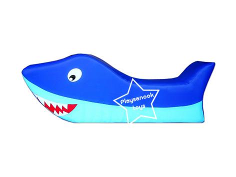 EVQ-04 เก้าอี้นั่งปลาฉลาม
