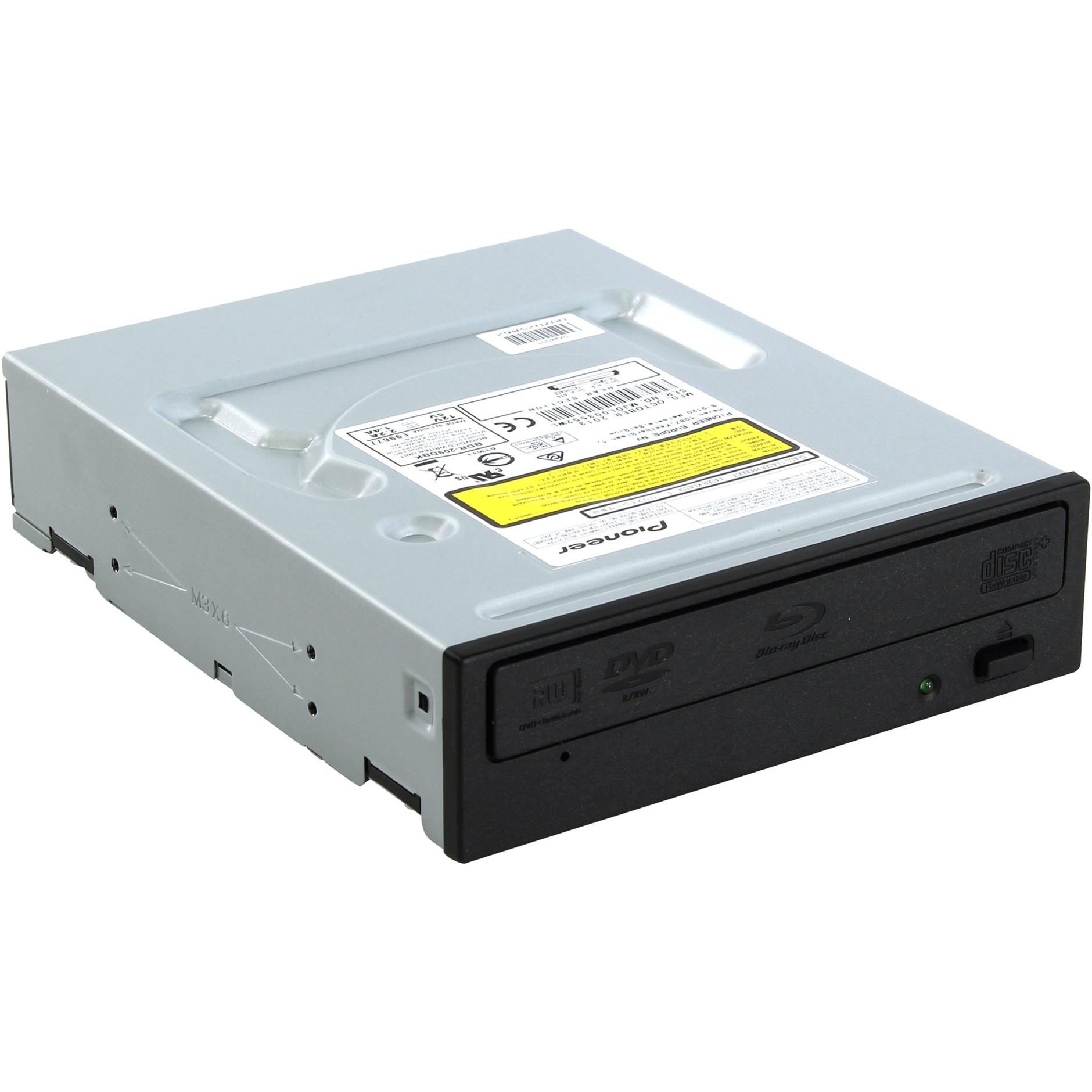 Pioneer Blu-ray ROM (SATA) มือ 2