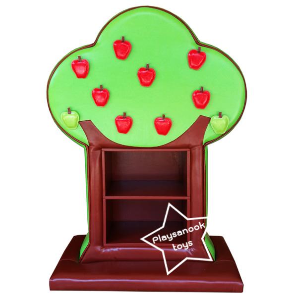 EVA-10 ชั้นวางของต้นแอปเปิ้ล