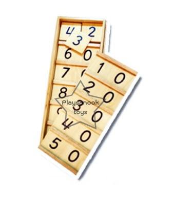 TY-1251 กระดานหลักเลข 10-9