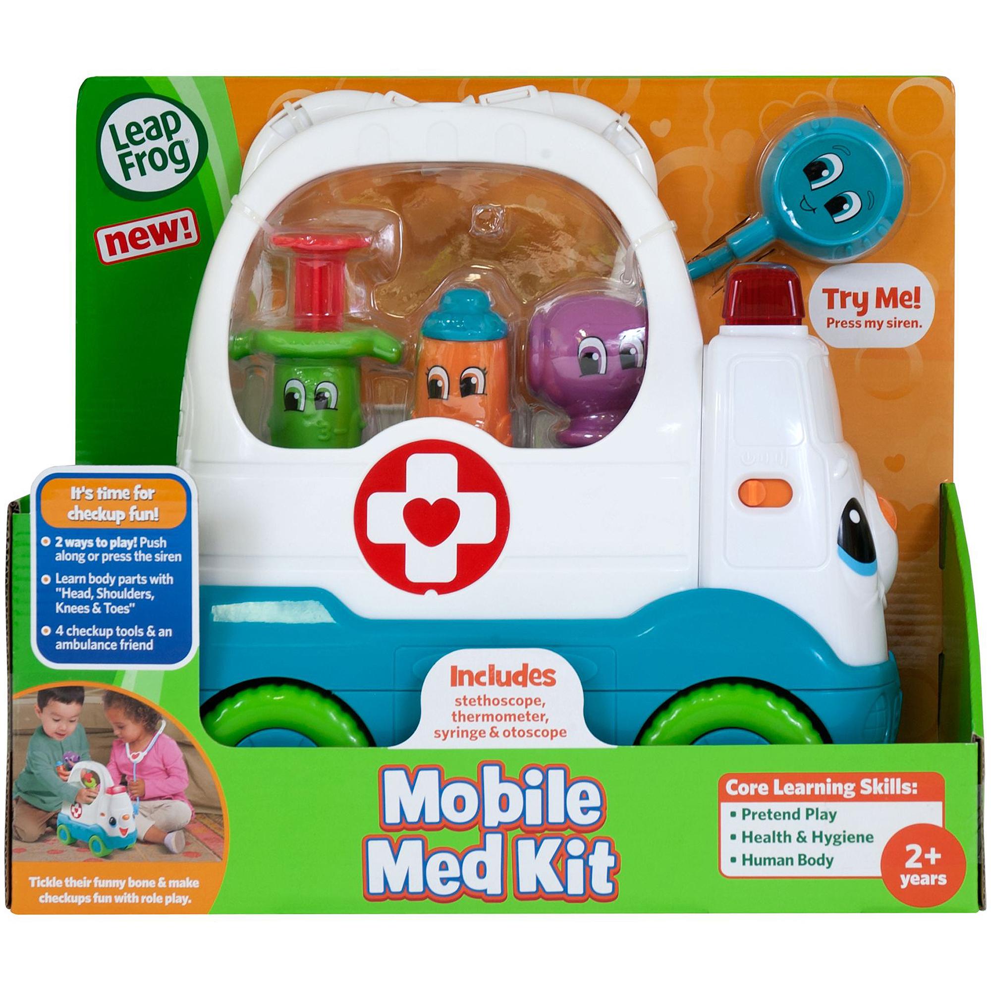 พร้อมส่งส่งฟรี mobile med kit ของแท้ งานห้าง