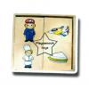 TY-3017 เกมจับคู่กิจกรรมอาชีพ 12 ชิ้น