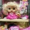ตุ๊กตา Baby Alive รุ่น Small dreamy baby หนูกินได้ อึได้ ฉี่ได้ จริง ส่งฟรี