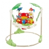 SALES พร้อมส่ง Jumperoo เลียนแบบ Fisher price รุ่น Rainforest Baby ยี่ห้อ Baby Walker ส่งฟรี