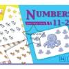 SKF-03 บัตรคำ-บัตรภาพนับเลข 11-20