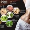 "Zix PRO 💥 Fit ▶ Firm ▶ Burn ▶ Build 💥 โปรตีนสกัดจากพืช ""ซิกโปร"" ผลิตภัณฑ์เสริมอาหาร (กลิ่นช็อคโกแลต)"