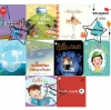 PBP-118 หนังสือคัดสรรจากโครงการนิทานเพื่อนรักพัฒนาภาษา ความคิด และส่งเสริมจินตนาการ(ปกอ่อน) 10 เล่ม