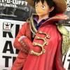 Luffy ของแท้ JP แมวทอง - King of Artist 20th Limited Banpresto [โมเดลวันพีช]