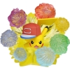 Pikachu Thunder Bolt ของแท้ JP - Takara Tomy Moncolle EX [โมเดลโปเกมอน] (Rare)