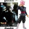Goku Black Rose ของแท้ JP แมวทอง - Grandista Banpresto [โมเดลดราก้อนบอล]