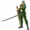 Zoro Military Style ของแท้ JP แมวทอง - Ichiban Kuji Banpresto [โมเดลวันพีช] (Rare)