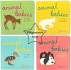 PBP-228 หนังสือ ชุดAnimal Babies!