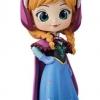 Anna ของแท้ JP - Q Posket Disney - Pastel Color [โมเดล Disney]