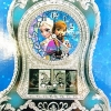 Sisters Forever Frozen - Castle Clock Disney [นาฬิกา Disney]