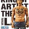 Law ของแท้ JP แมวทอง - King of Artist Banpresto [โมเดลวันพีช]