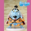 Jinbe ของแท้ JP แมวทอง - Ichiban Kuji Banpresto [โมเดลวันพีช]