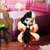 Cruella ของแท้ JP - Petit Q Posket Disney [โมเดล Disney]