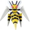 Mega Beedrill ของแท้ JP - Takara Tomy Moncolle EX [โมเดลโปเกมอน] (เมก้าบีเดิ้ล)