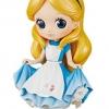 Alice ของแท้ JP - Q Posket Disney - Special Color [โมเดล Disney] (Rare)