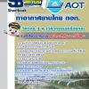 เก็งแนวข้อสอบวิศวกร 3-4 (วิศวกรรมเครื่องกล) ทอท. ท่าอากาศยานไทย (AOT)