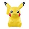 Pikachu ของแท้ JP - Big Soft Vinvl Bank Banpresto [ กระปุกออมสินปิกาจู ]