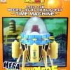 Time Machine ของแท้ JP แมวทอง - WCF Mega Banpresto [โมเดลดราก้อนบอล]