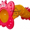 SPT-2012-1 อุโมงค์ผีเสื้อท่อโค้ง