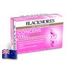 Blackmores Conceive Well Gold วิตามินเพื่อเตรียมพร้อมการตั้งครรภ์