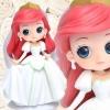Ariel Dreamy ของแท้ JP - Q Posket Disney - Pastel Color [โมเดล Disney]