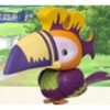 South Bird ของแท้ JP แมวทอง - WCF Banpresto [โมเดลวันพีช]