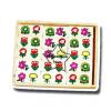 TY-3007 โดมิโนดอกไม้