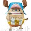 Chopper Kung-Fu WCF ของแท้ JP แมวทอง - Banpresto WCF [โมเดลวันพีช]
