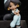 Jasmine ของแท้ JP - Q Posket Disney - Pastel Color [โมเดล Disney]