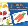 SKF-07 บัตรคำ-บัตรภาพผัก-ผลไม้