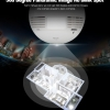 กล้องหลอดไฟ รุ่น Night Vision(ไม่มีไฟ LED) - ดูเหตุการณ์ Real Time ได้ทุกที่ในโลกที่มีอินเตอร์เน็ต