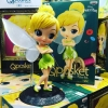 Tinkerbell ของแท้ JP - Q Posket Disney - Normal Color [โมเดล Disney]