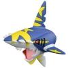 Mega Sharpedo ของแท้ JP - Takara Tomy Moncolle EX [โมเดลโปเกมอน] (เมก้าซาเมฮาดะ)