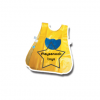 TY-5027 ชุดกันเปื้อนเล่นน้ำ,เล่นทราย (S) คละสี