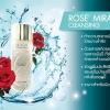 ROSE' MIRACLE CLENSING ผลิตภัณฑ์ทำความสะอาดผิวหน้าและเครื่องสำอาง 120ml.