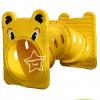 SJGT-007-2 อุโมงค์หมีน้อย (ท่อยาว)