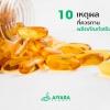 10 เหตุผลที่ควรทานผลิตภัณฑ์เสริมอาหาร