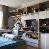 ให้เช่าคอนโด เรสซิเดนซ์ 52 ( Residence Sukhumvit 52 )ใกล้ BTS อ่อนนุช ตกแต่งสวยพร้อมเฟอร์นิเจอร์ Built-in พร้อมเข้าอยู่
