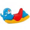 SALES ช้างโยกเยก 3 สี **รุ่นพลาสติกหนา**ส่งฟรี