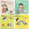 PBP-235 หนังสือ ชุด All About Clive