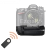 แบ็ตเตอรี่กริ๊ป(Battery Grip) สำหรับกล้อง DSLR Nikon D7100, D7200