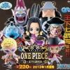Seven Warlords of the Sea Set ของแท้ JP แมวทอง - Ichiban Kuji Banpresto [โมเดลวันพีช] (Rare) 7 ตัว
