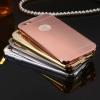 เคสอลูมิเนี่ยมกระจก สำหรับไอโฟน 6 Plus, 6s Plus (หน้าจอ 5.5 นิ้ว) - Luxury Aluminium Mirror Utra Slim Case for iPhone 6 Plus, 6s Plus (5.5 inch)