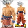 Goku Ultra Instinct ของแท้ JP แมวทอง - Grandista Banpresto [โมเดลดราก้อนบอล]